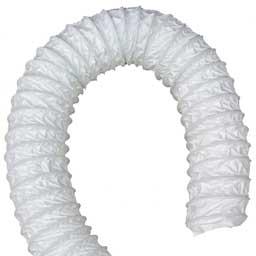 Slang till ventilationssystemet - ventilationsslang